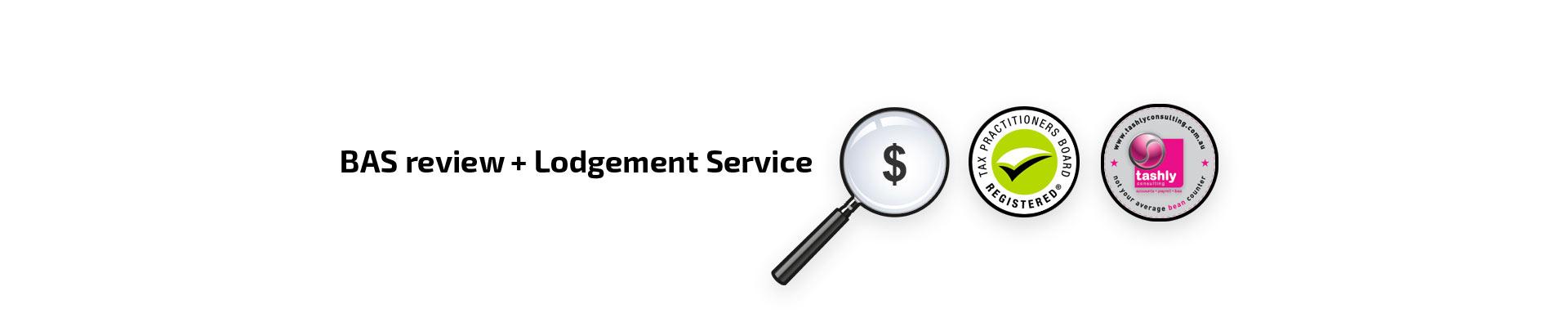Tashly Bookkeepers Blog - BAS lodgement