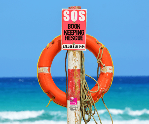 Bookkeeping Rescue Service | South Australia