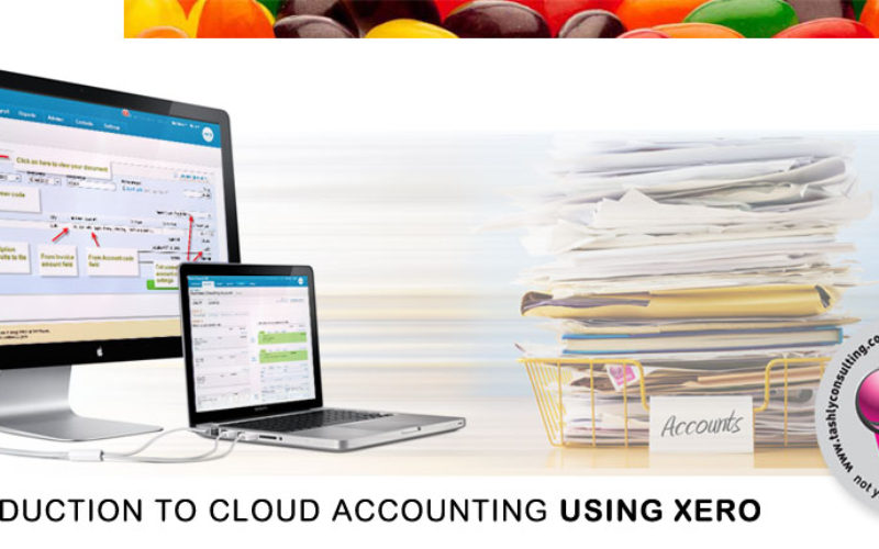 tashly consulting Xero workshop – 23/09/2015