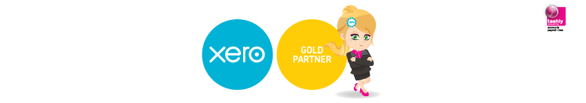 Adelaide bookkeepers - Xero Gold Partner Status