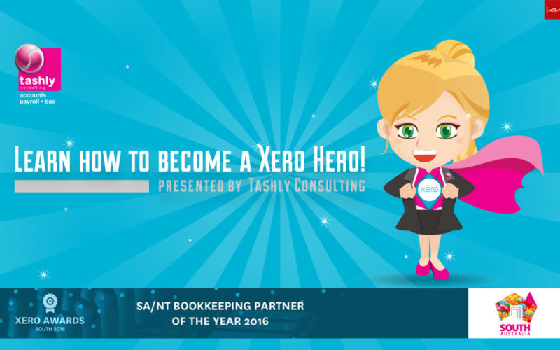 XERO Interactive Workshop