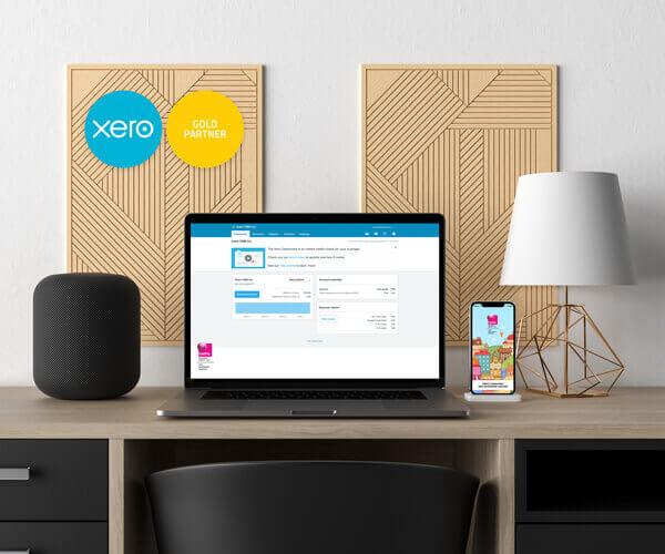 Tashly Consulting Xero Mobile Bookkeeping Adelaide