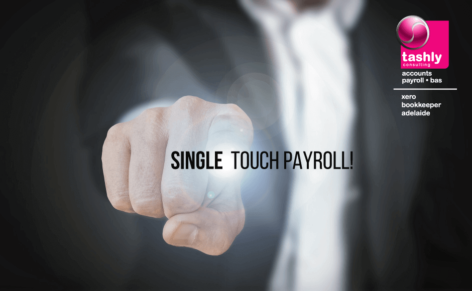Single Touch Payroll by Xero Bookkeepers Adelaide