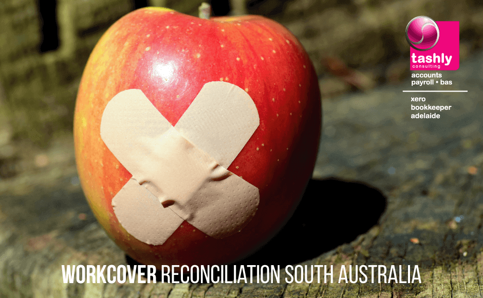 Work Cover Reconciliation by Xero Bookkeepers Adelaide