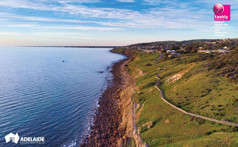 Hallet Cove, South Australia - Digital Images by TD