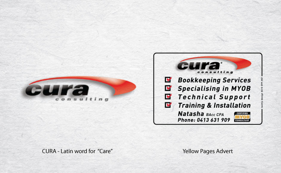 Cura Consulting | Established 24th October 2000