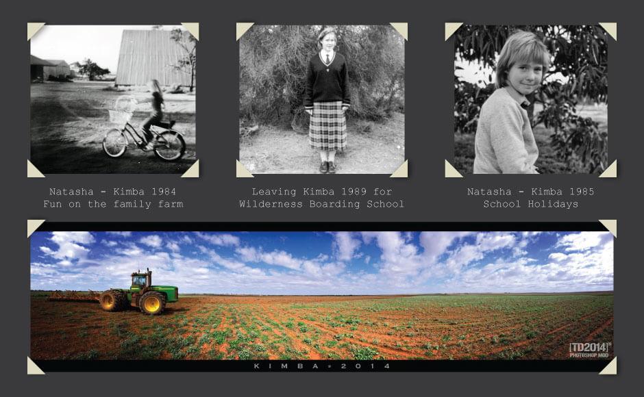 Tashly Consulting | Kimba Family Farm