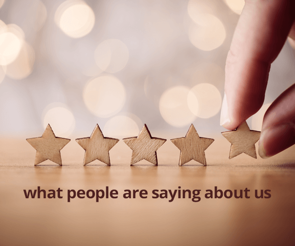 Client Feedback, Google Reviews for Bookkeepers Adelaide