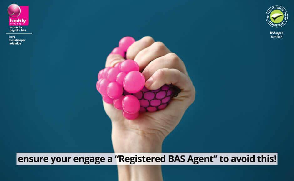 Tashly | Registered BAS Agent | Adelaide