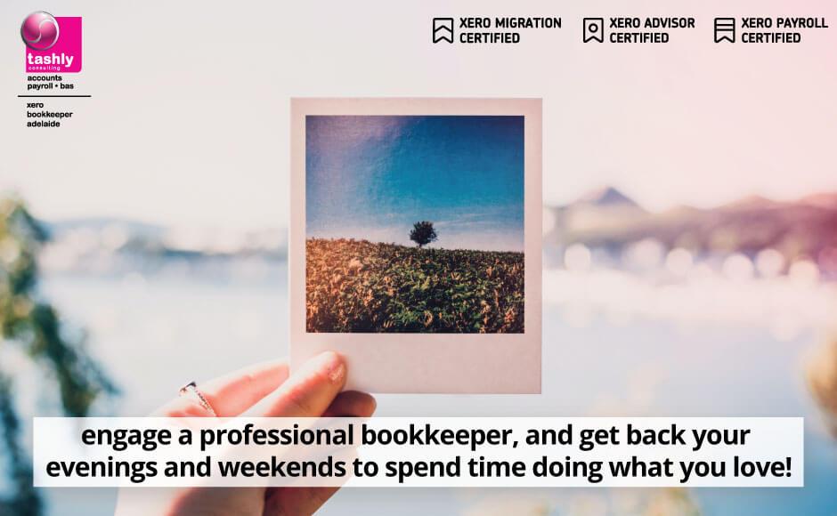 Adelaide bookkeeping service   Xero Partner